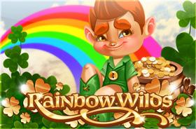 iron_dog_studios - Rainbow Wilds