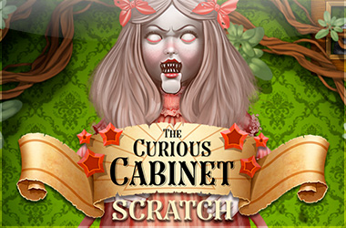 iron_dog_studios - The Curious Cabinet Scratch