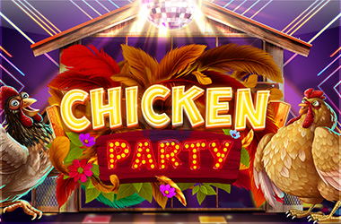 booming_games - Chicken Party