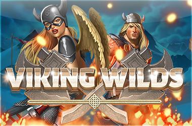 iron_dog_studios - Viking Wilds