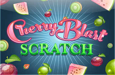 iron_dog_studios - Cherry Blast Scratch