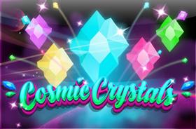 iron_dog_studios - Cosmic Crystals