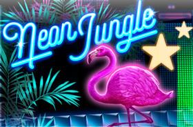 iron_dog_studios - Neon Jungle