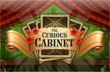 iron_dog_studios - The Curious Cabinet