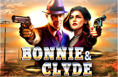 red_rake_gaming - Bonnie and Clyde