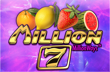 red_rake_gaming - Million 7