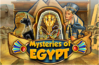 red_rake_gaming - Mysteries of Egypt