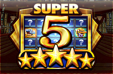 red_rake_gaming - Super 5 Stars