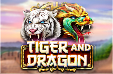 red_rake_gaming - Tiger and Dragon