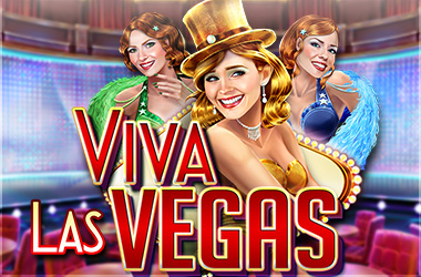 red_rake_gaming - Viva Las Vegas