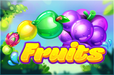nolimit_city - Fruits