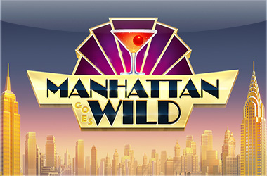 nolimit_city - Manhattan Goes Wild