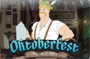 nolimit_city - Oktoberfest