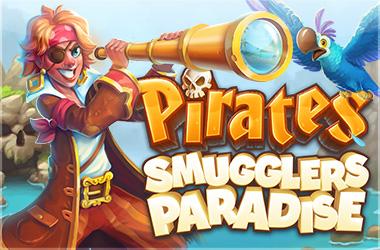 yggdrasil - Pirates – Smugglers Paradise