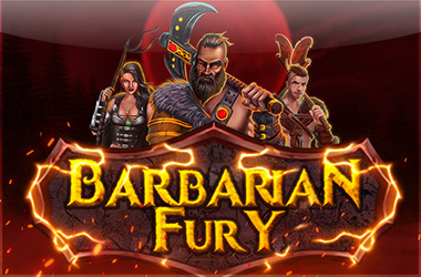 nolimit_city - Barbarian Fury