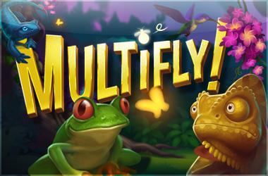 yggdrasil - Multifly!