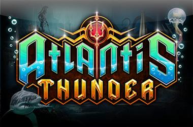 kalamba_games - Atlantis Thunder