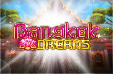 kalamba_games - Bangkok Dreams