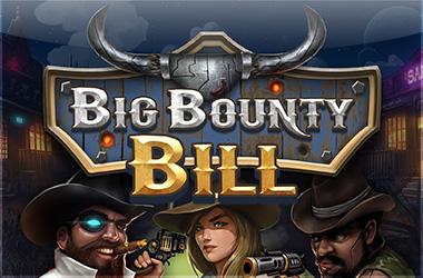 kalamba_games - Big Bounty Bill