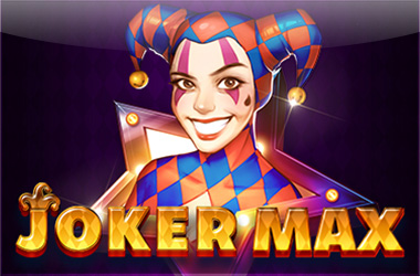 kalamba_games - Joker Max