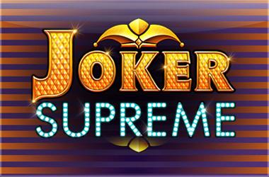 kalamba_games - Joker Supreme