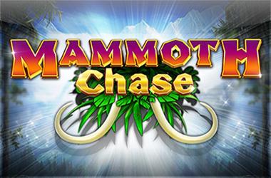 kalamba_games - Mammoth Chase