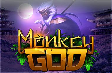 kalamba_games - Monkey God