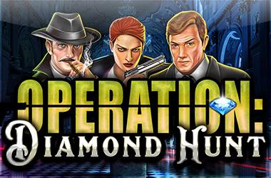 kalamba_games - Operation: Diamond Hunt