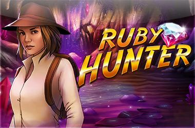 kalamba_games - Ruby Hunter