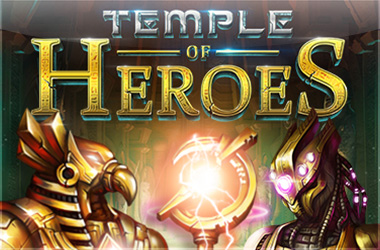 kalamba_games - Temple Of Heroes