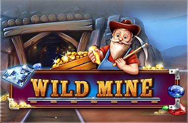 kalamba_games - Wild Mine