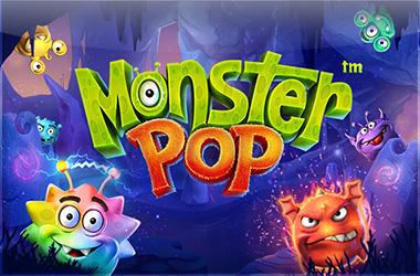 betsoft_games - Monster Pop