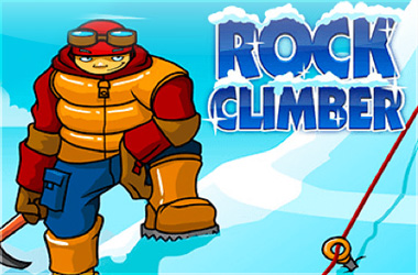 igrosoft - Rock Climber