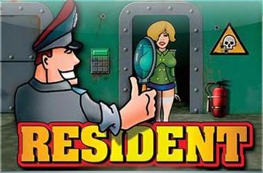 igrosoft - Resident