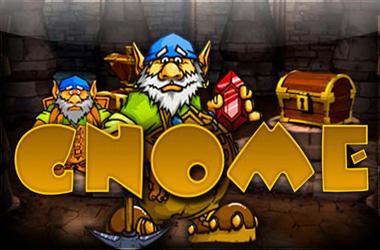 igrosoft - Gnome