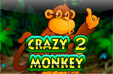 igrosoft - Crazy Monkey 2