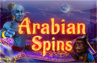 booming_games - Arabian Spins