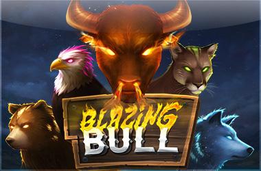 kalamba_games - Blazing Bull