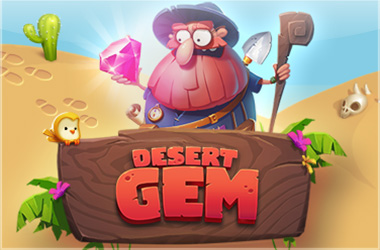 kalamba_games - Desert Gem