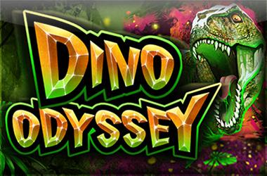 kalamba_games - Dino Odyssey