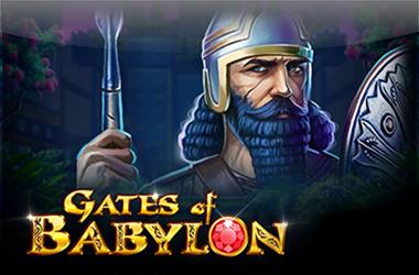 kalamba_games - Gates of Babylon