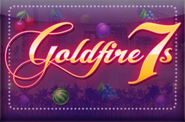 kalamba_games - Gold Fire 7s