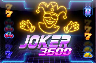 kalamba_games - Joker 3600
