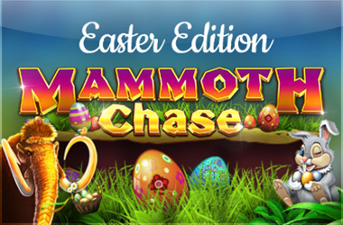 kalamba_games - Mammoth Chase Easter Edition