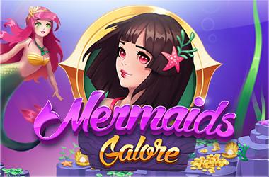kalamba_games - Mermaids Galore