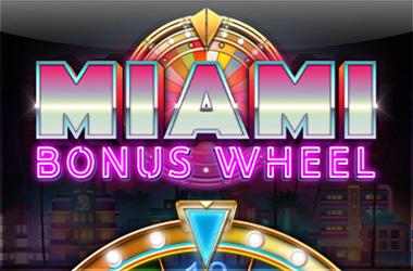 kalamba_games - Miami Bonus Wheel