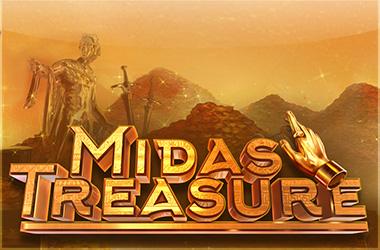 kalamba_games - Midas Treasure