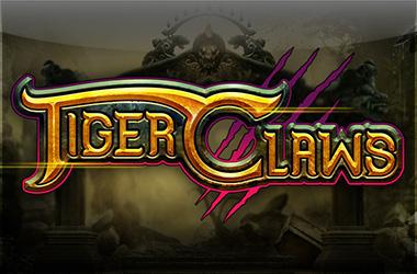 kalamba_games - Tiger Claws