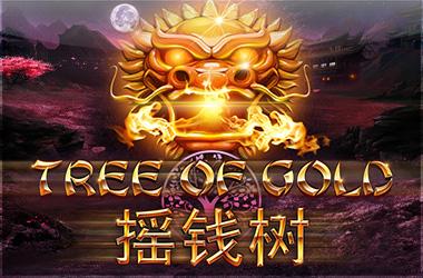 kalamba_games - Tree of Gold