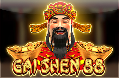 red_rake_gaming - Cai Shen 88